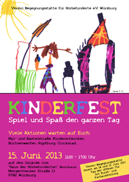 Kinderfest2013